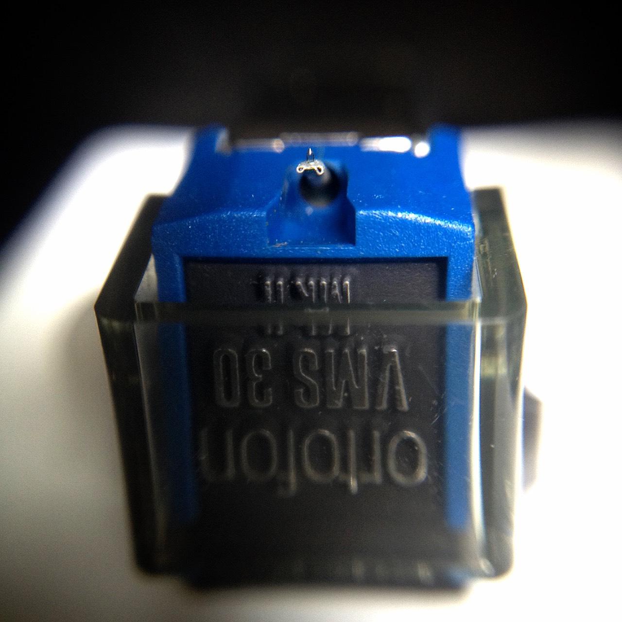 ขายหัวเข็ม ortofon vms 30 mkii